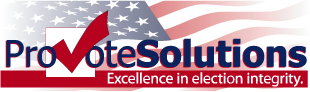 ProVoteSolutions Logo