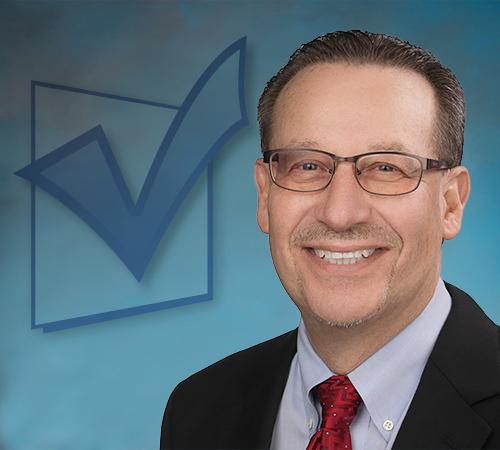 Brad Stiers - President